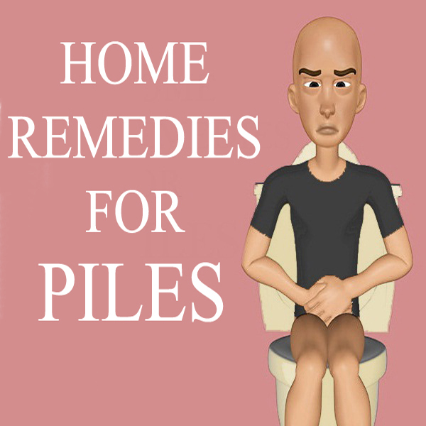 Best Natural Home Remedies For Piles