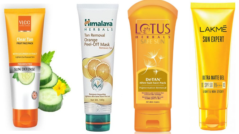 Best Tan Removal Creams In India Which Are Proven