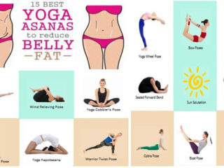 How To Reduce Belly Fat In 7 Days With Diet Tips And Exercises