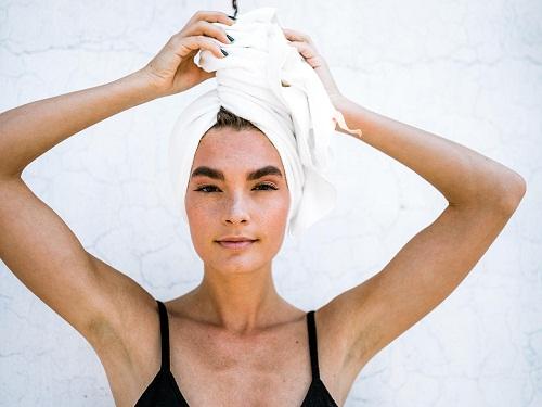 Best Hair Towel