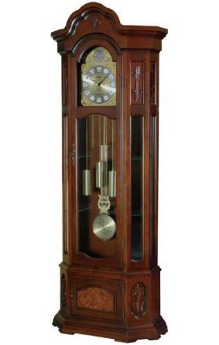 Big Grandfather Clock