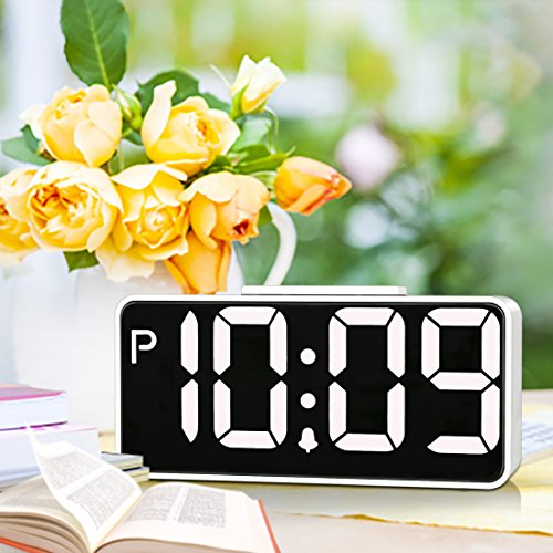 25 Different Types Of Digital Clock Designs With Pictures In