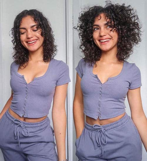 Curly Different Hairstyles for Black Hair