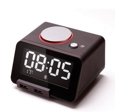 Bluetooth Built Atomic Clock