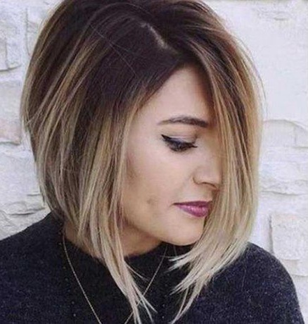 If you're looking for the most popular European hairstyles female type, then this is the one you should get. This bob cut has been immensely popular with ...