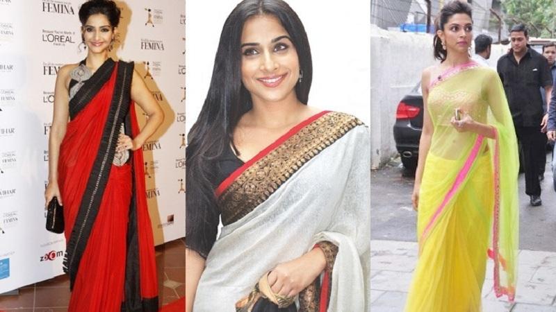 Bollywood Sarees