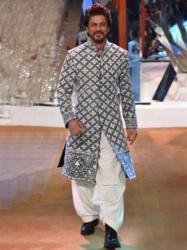 Bollywood Style Kurta Pajama