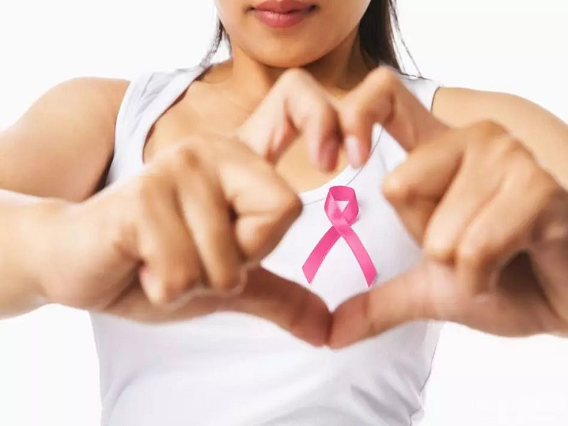 Breast Cancer Curable
