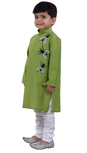 Bug Kurta Pajama