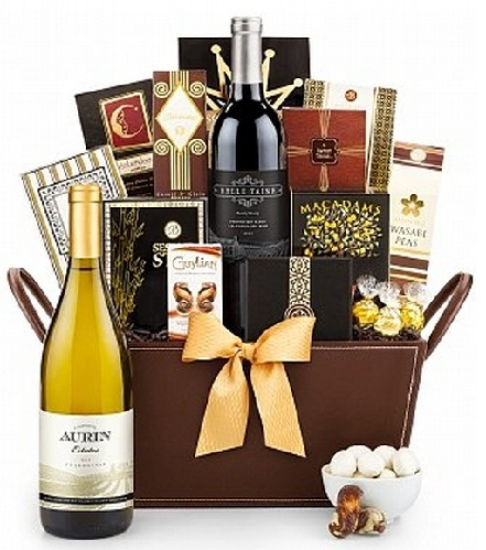 Bunch Of Gourmets Birthday Gifts