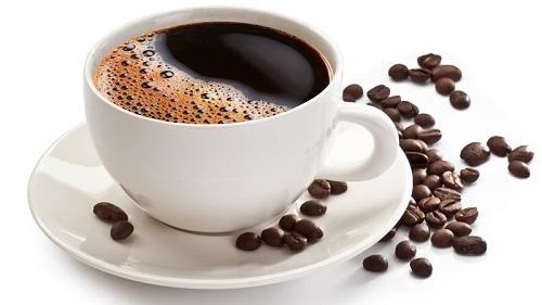 Caffeine for depression