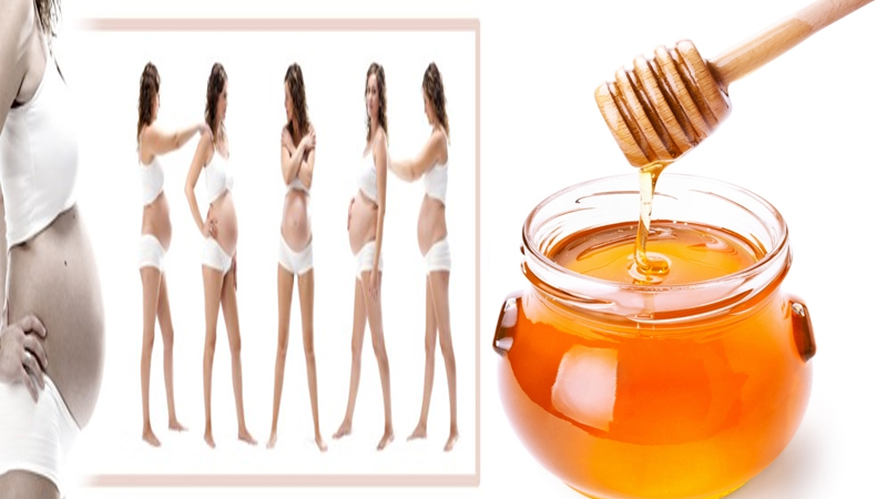Can Pregnant Women Eat Honey