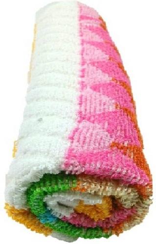 Casual Hair Towel