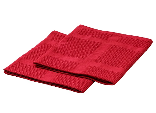 Casual Kitchen Towels