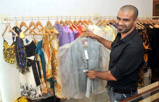 20 Famous Fashion Boutiques In Chennai With Exclusive Collections