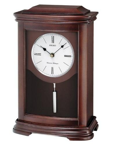 Chime with Pendulum Clock