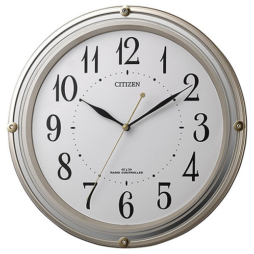 Citizen Rhythm Clock