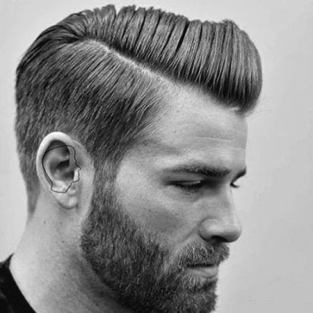 9 Fascinate Classic Taper Haircuts For Men In 2019 Styles At Life