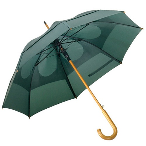 Classic Auto Open Windproof Umbrellas