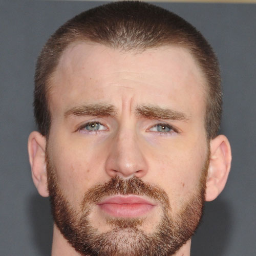 Classic Taper Long Buzz Zero Cut Hairstyle