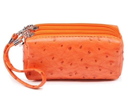 Clutch Leather Bag If You Are Looking For Your Sister Birthday Gift