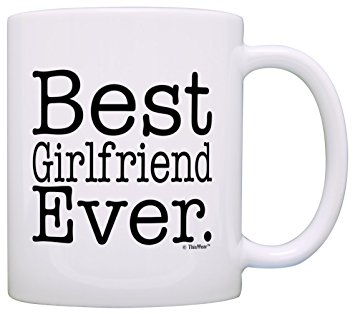 Girls Like Coffee And If You Are Searching Best Birthday Gift For Girlfriend Then This One White Ceramic Mug Is A Nice Idea Sure