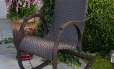 Balcony Chairs