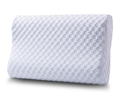 Contour Pillow for Neck Pain