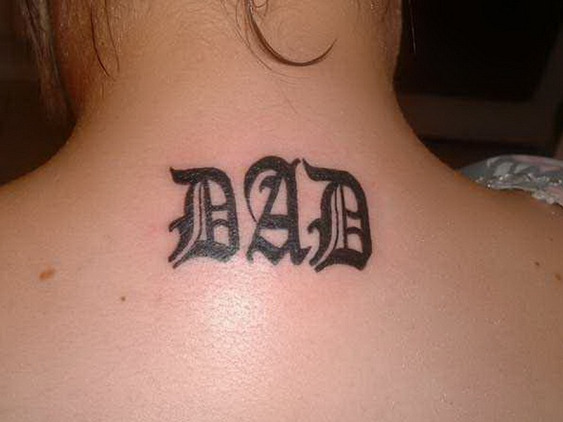 b2e80dd2134ab 15 Cool Dad Tattoo Designs For Men And Women