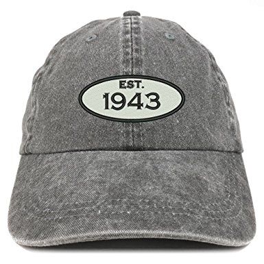If You Are Looking 75th Birthday Gift For Men Collection Your Grandfather Then Cotton Made Cap Will Be A Good Choice And This One Embroidered Always