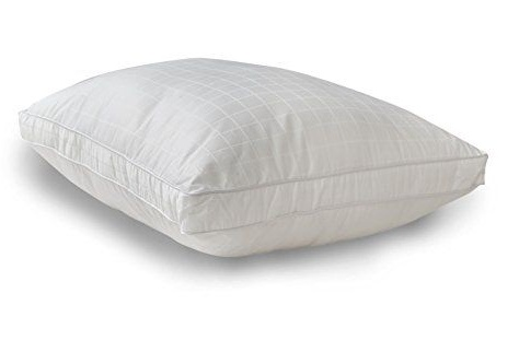 Cotton Fabric Bed Pillow