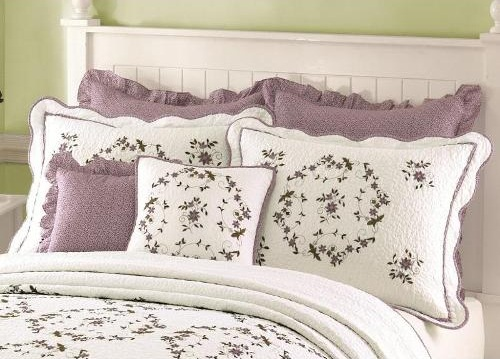 Cotton Filled Pillow for Bedroom