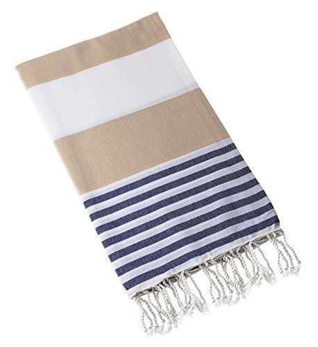 Cotton Turkish Bath Towel