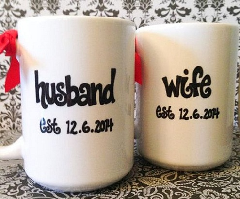 Creative Gifts For Husband