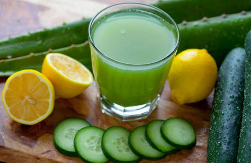 9 Best Cucumber Juice Recipes With How To Make Process Styles At Life