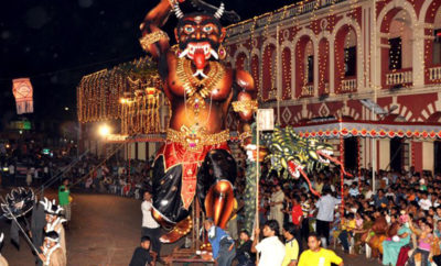 Culture And Festivals Of Goa Styles At Life