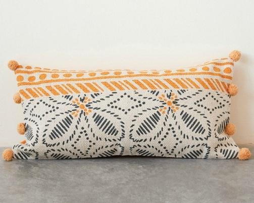 Dahlia Decorative Pillows