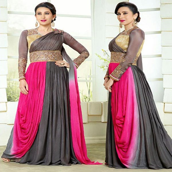 Designs of Anarkali Frocks for Women
