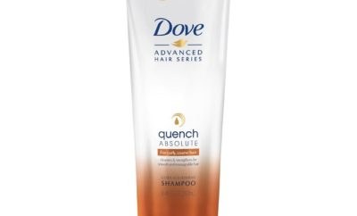 Dove Shampoos For Dry Hair