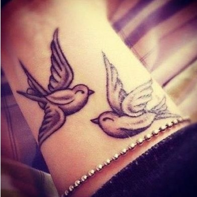 20 Most Beautiful Dove Tattoo Designs and Meanings | Styles