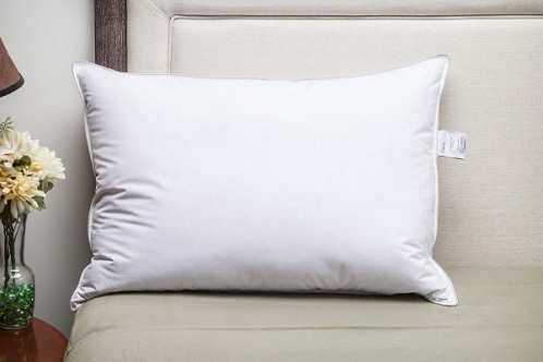 Down Dream Pillows