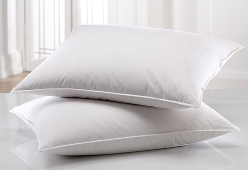 Down Filled Pillows