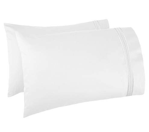 Egyptian Cotton Linen Pillow