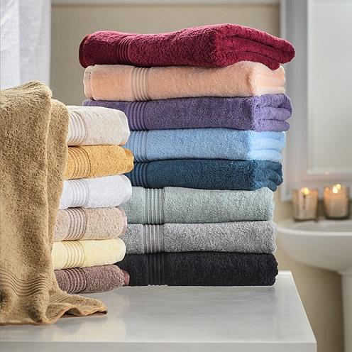 Egyptian Bath Towel Sets