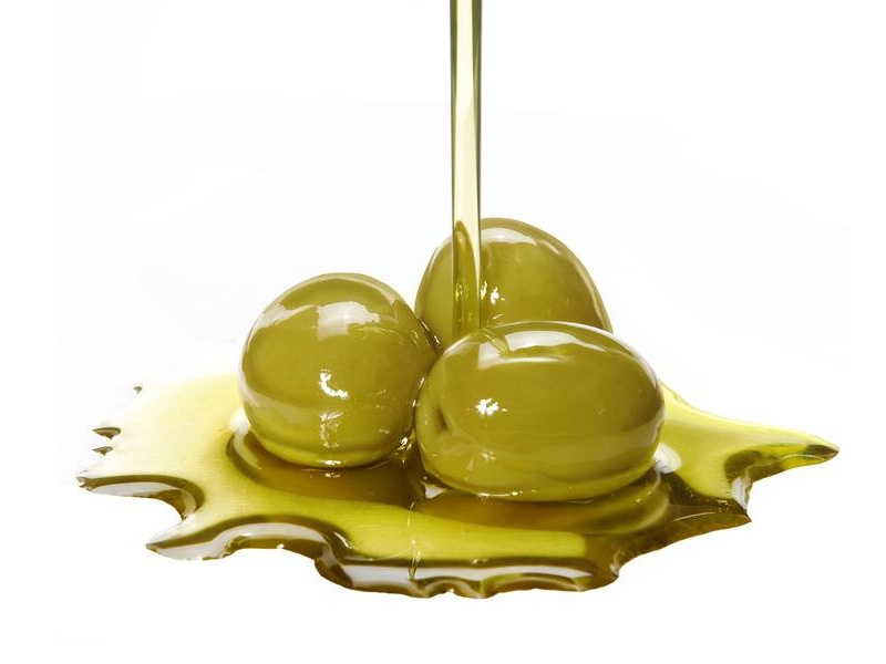 Extra Virgin Olive Oil For Hair Benefits
