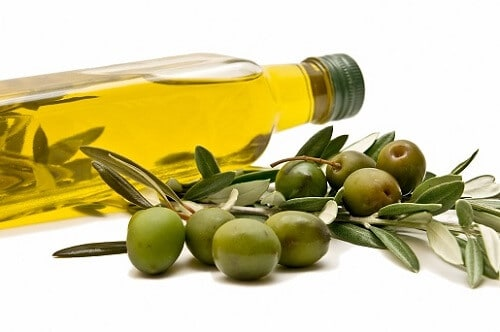 Olive oil can stop bedwetting