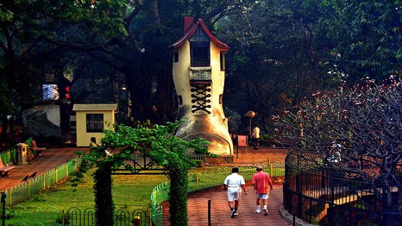 Parks in Mumbai