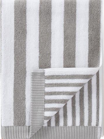 Fancy White Towels
