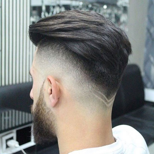 9 Exceptional V Shaped Haircuts For Long And Short Hair Styles At