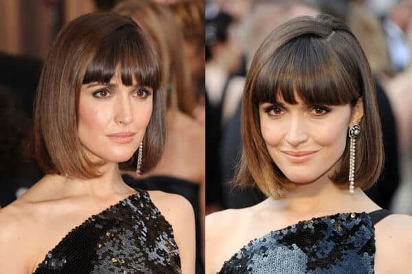 The Pageboy Hairstyle